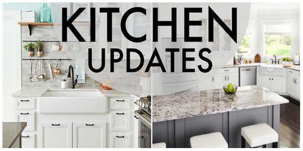 A Kitchen Update Doesnu0027t Have To Cost A Fortune. Consider Refreshing Your  Space With The Help Of Su0026D Prime Maintenance. Whether You Do One Or Ten  Upgrades, ...